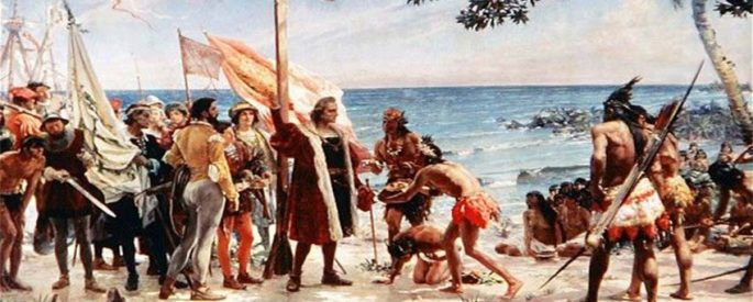 Christopher Columbus – Exploration to the Uncharted America